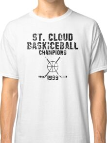St. Cloud Baskiceball Champions Classic T-Shirt