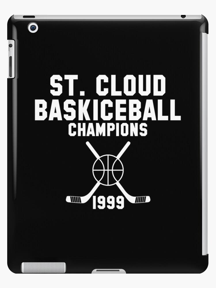 St. Cloud Baskiceball Champions by huckblade