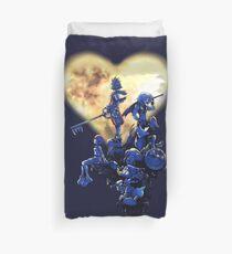 Kingdom Hearts Duvet Cover