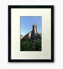 St. Andrews Framed Print