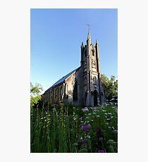 St. Andrews Photographic Print