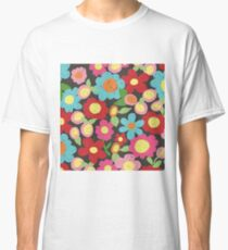 Inventive Tidy Instinctive Generous Classic T-Shirt