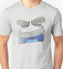Brave Little Toaster - Air Conditioner Face Shirt Unisex T-Shirt