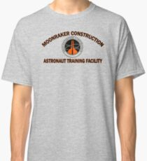 Drax - Training Facility Classic T-Shirt