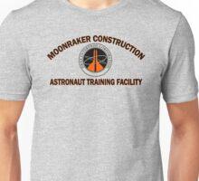 Drax - Training Facility Unisex T-Shirt