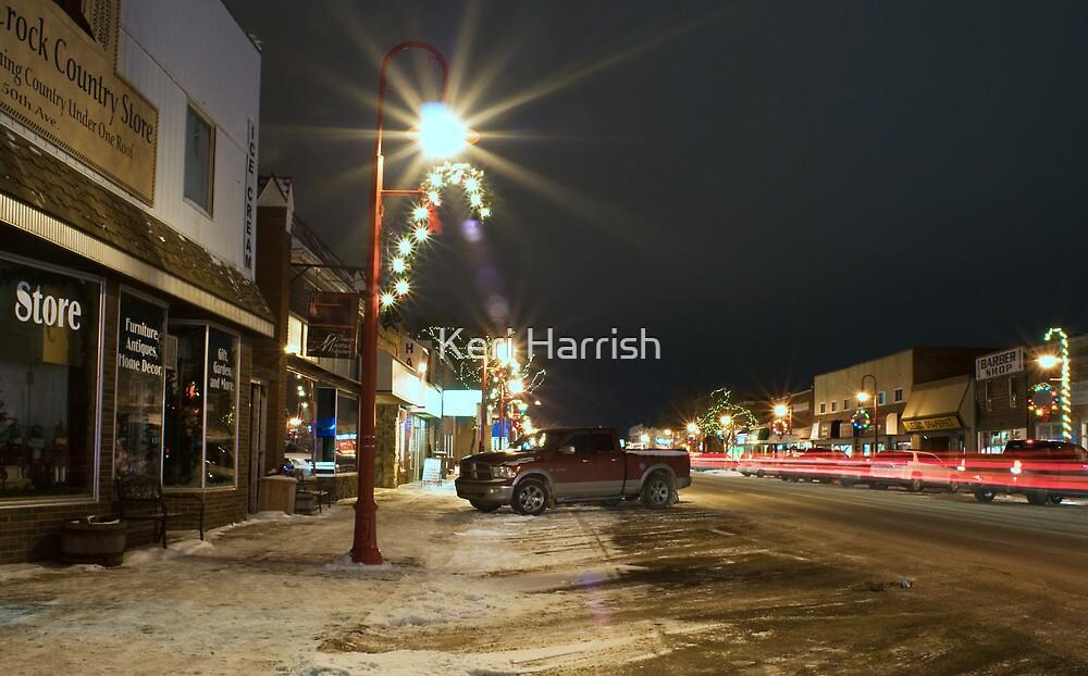 50th Ave by Keri Harrish