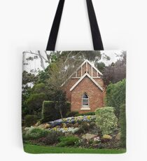 History House Museum Tote Bag