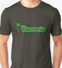 Terraria Logo Unisex T-Shirt