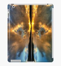 Narrabeen Reflections - Sydney Australia - (IPAD CASE) iPad Case/Skin