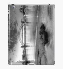 Beach View - Sydney Harbour, Sydney Australia - IPAD Cover iPad Case/Skin
