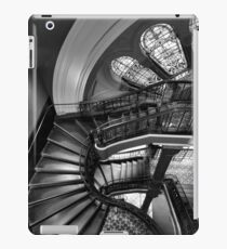 Over The Rails - IPAD COVER iPad Case/Skin
