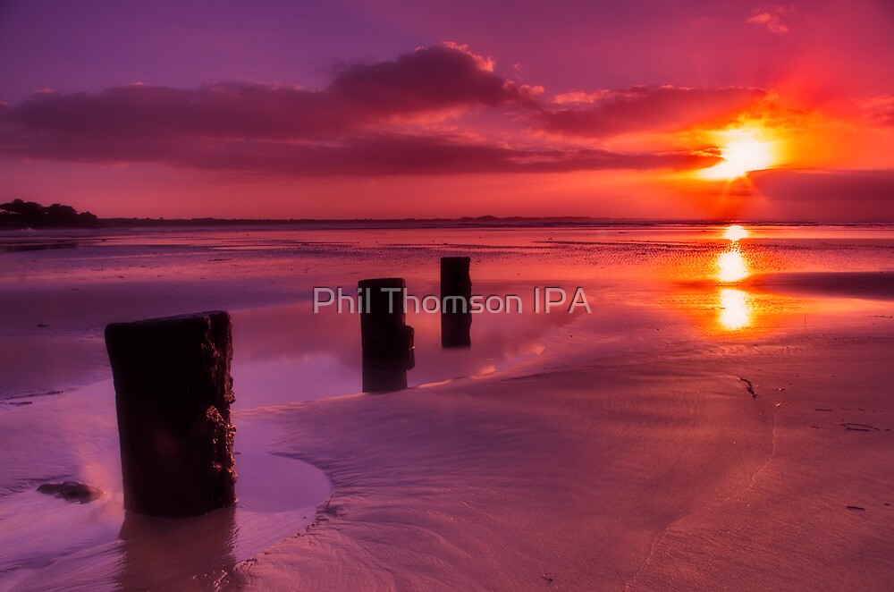 """Trio"" by Phil Thomson IPA"