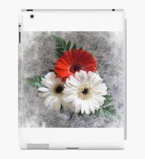Bouquet. iPad Case/Skin