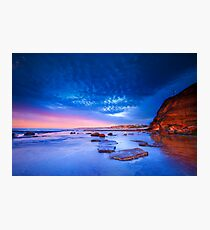 Susan Gilmore / Bar Beach Photographic Print