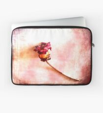 When Summer has passed. Laptop Sleeve