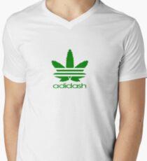 ADIDASH GREEN BIG T-Shirt