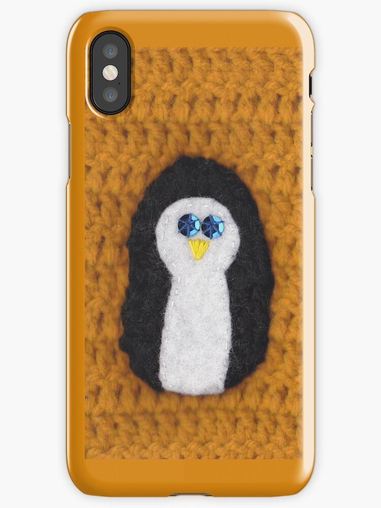 Cute Penguin by twiggleberry