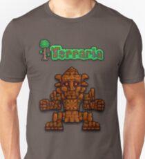 Terraria Golem Unisex T-Shirt