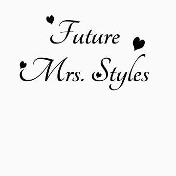 Future Mrs Styles by StaceyN
