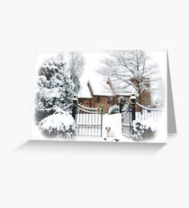 Merry Christmas to all... Greeting Card
