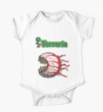 Terraria Eye Of Cthulhu One Piece - Short Sleeve