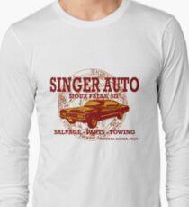 SINGER AUTO T-Shirt