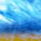 Blue Cloud by MacroXscape