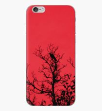 The Raven (Available in iPhone, iPod & iPad cases) iPhone Case