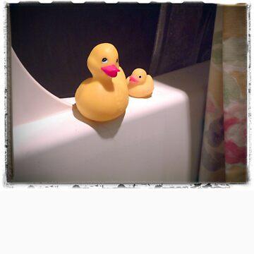Rubber Ducks by jwzook