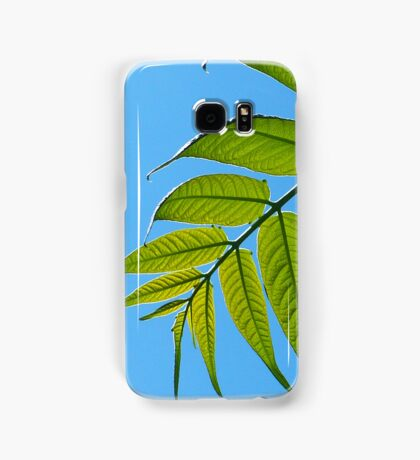 Veins (available in iphone, ipod & ipad cases) Samsung Galaxy Case/Skin