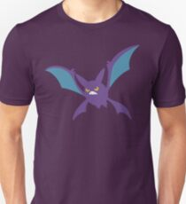 Crobat The Movie The Shirt Unisex T-Shirt