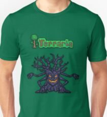 Terraria Mourning Wood T-Shirt