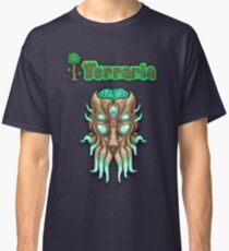 Terraria Moon Lord Head Classic T-Shirt
