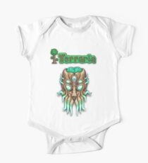 Terraria Moon Lord Head Kids Clothes