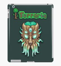 Terraria Moon Lord Head iPad Case/Skin