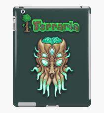 Terraria Moon Lord Head iPad Case/Skin