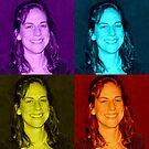 Colors of Me. by Lee d'Entremont