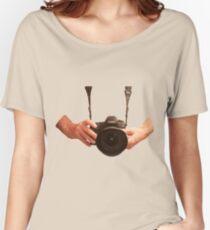 5D Tee! Women's Relaxed Fit T-Shirt