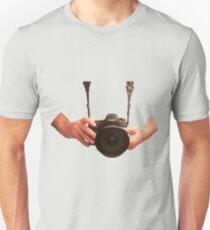 5D Tee! Unisex T-Shirt