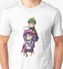 Chibi Mephisto & Amaimon T-Shirt