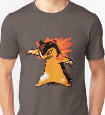 Typhlosion Sprite  Unisex T-Shirt