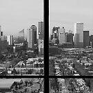Edmonton Building by JerryCordeiro