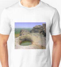Almscliff Crag Yorkshire 3 T-Shirt