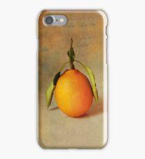 arancia iPhone Case/Skin