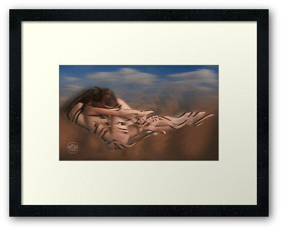 Dust in the wind by David Kessler