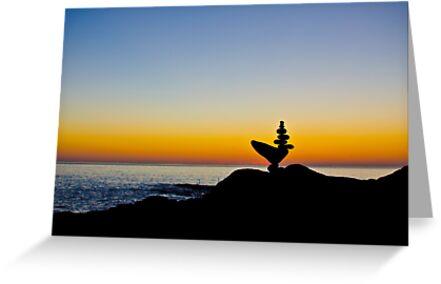 Aladdin Silhouette by Peter Juhl