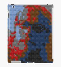 Portrait iPad Case/Skin