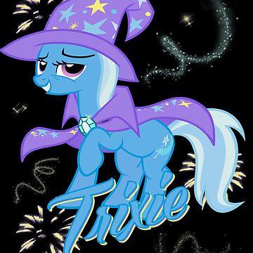 trixie by ttiimm89