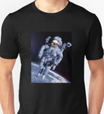 Space Sloth Unisex T-Shirt