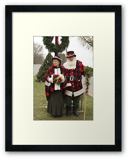 In the Spirit of Christmas by Penny Rinker